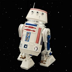 ARTFX+ R5-D4 CELEBRATION EXCLUSIVE