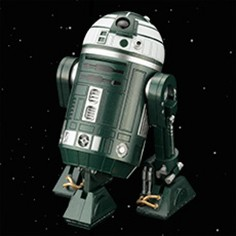 ARTFX+ R2-X2 CELEBRATION EXCLUSIVE