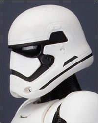 ARTFX+ First Order Stormtrooper 2 Pack