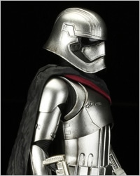 ARTFX+ Captain Phasma