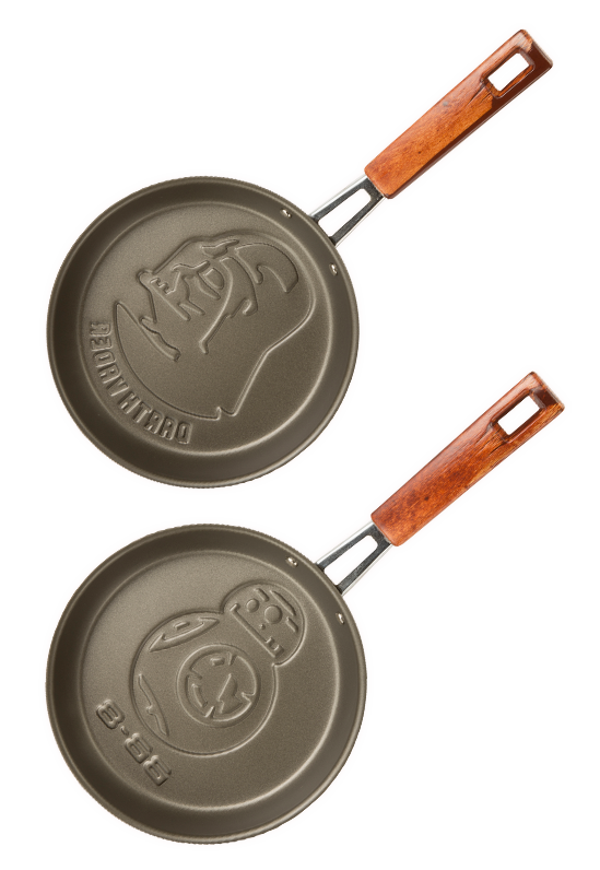Star Wars Mini Frying Pan